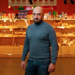 Агаев Чермен